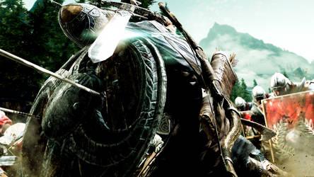 Sovngarde Awaits You by LordHayabusa357