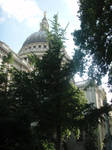 St. Paul's Cathedral by ltdalius