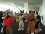 Furry Dance by ltdalius