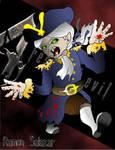 Ramon Salazar (resident evil 4) by MakingPicsSlowly