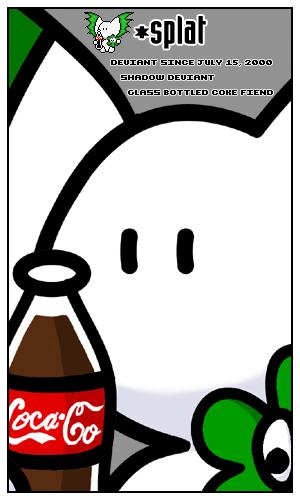 splat's Profile Picture