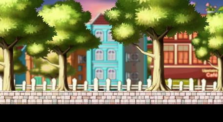 Park [Custom Maps] 1 by Jemae203