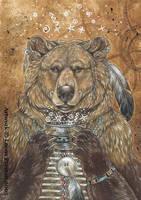 Spirit Medicine by Leopreston