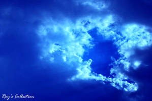 Hole in The Sky by RoyWicaksono
