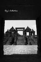 Ratu Boko Square by RoyWicaksono