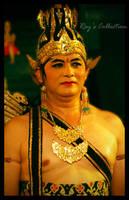 Raden Rama Widjaja by RoyWicaksono
