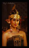 Dewi Shinta by RoyWicaksono