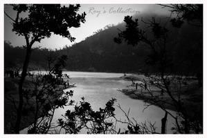 Ciwidey, Kawah Putih 04 by RoyWicaksono