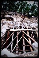 Mysterious Mine by RoyWicaksono