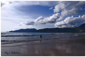 Place I Can Call Mine... by RoyWicaksono