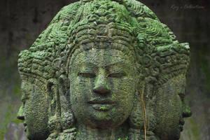 Brahma by RoyWicaksono