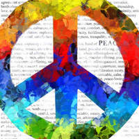 Peace by arcadeofhearts