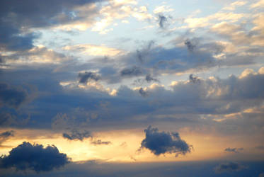 Sunset Light IV by ByttenByaViper