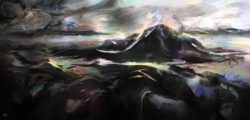 Buoyant Levitation  by DraGoonMS