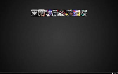 Desktop By ponygsi by ponygsi