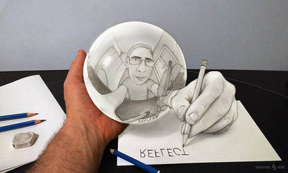 Reflect by AlessandroDIDDI