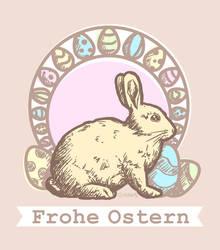 Easter by Mirella-Gabriele