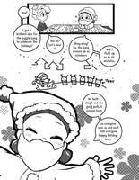 GG: Christmas 5/9 by Joyfool