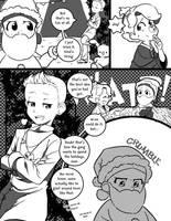 GG: Christmas 6/9 by Joyfool
