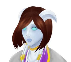 World Of Warcraft - Elteria Kah'eyan by MadokaSuigito