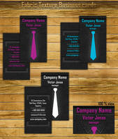 Creative Business Card template by Hotpindesigns