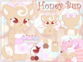 -Ref- Honey Bun by Carol2015