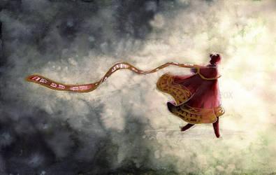 Journey .Nascence. by Cleox