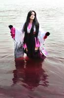 Sengoku Basara:nel mare sangue by Ashitaro
