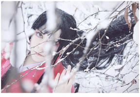 Sengoku Basara. Nene by Ashitaro