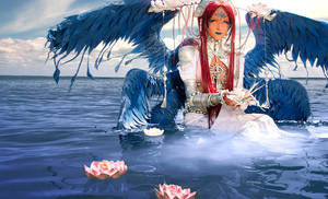 Trinity Blood, Lilith by Ashitaro