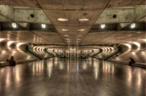 The hall by roman-gp