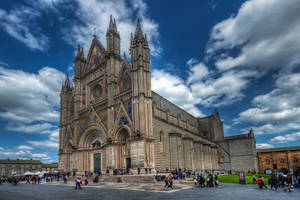 Orvieto Cathedral by roman-gp