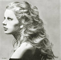 Taylor Swift by MITSUO2