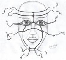 Mask by dksartwork