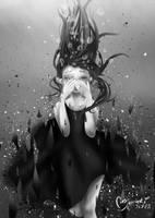 Drowning by ufo-galz