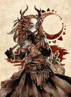 Riddim by Rituhell