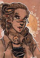Dynia by Rituhell