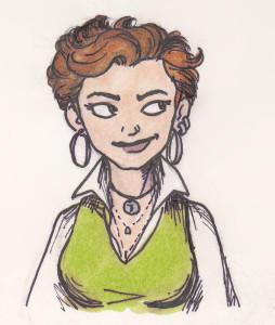 FioreValentine's Profile Picture