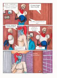 Practical mythology [eng] 3 by FioreValentine