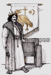 Gospodar Wlad by FioreValentine
