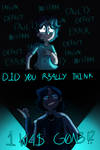 (BMC NG AU)You're Supposed to be... by GalaxyGal-11