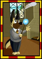 Yer a Wizard Sheppy by TateShaw
