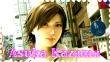 Asuka Kazama Stamp by ScionChibi