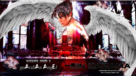 angel by ScionChibi