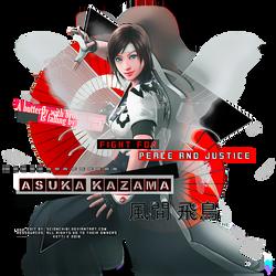 Asuka_Kazama_sig by ScionChibi