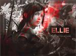 Ellie:) by ScionChibi