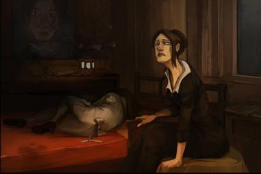 Nightmares by Shagan-fury