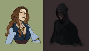 rp characters by Shagan-fury