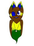 Cutie the Cutie Cute by This-Is-Bananas