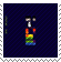 Album Stamps - X and Y (Coldplay) by strawberryowl96